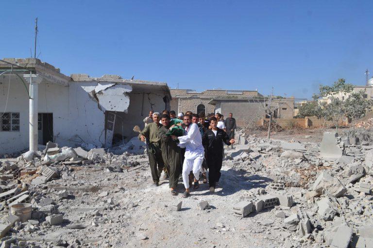 Συρία: Πάνω από 50 οι νεκροί | Newsit.gr