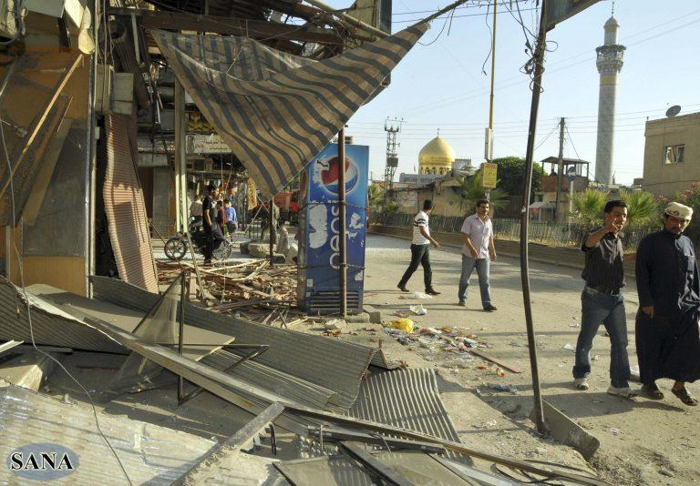 Συρία: Πάνω απο 3.000 νεκροί από τον Απρίλιο | Newsit.gr