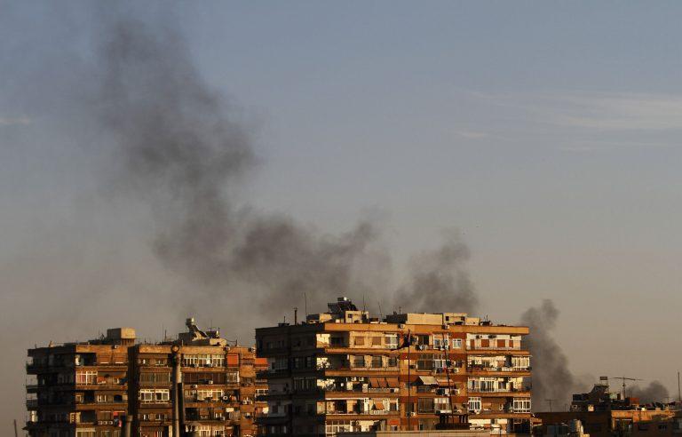 Δεκάδες νεκροί στη Συρία μέσα σε 2 μέρες | Newsit.gr