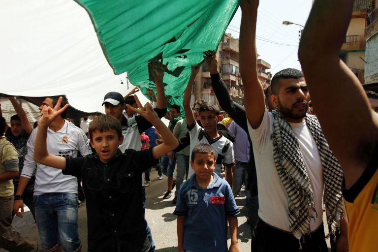 Διαδηλώσεις, επεισόδια και νεκροί στη Συρία | Newsit.gr