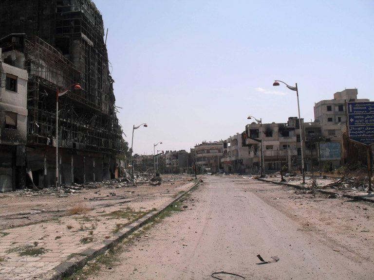 «Αναζωπύρωση» στη Συρία – 29 νεκροί σε νέες μάχες   Newsit.gr