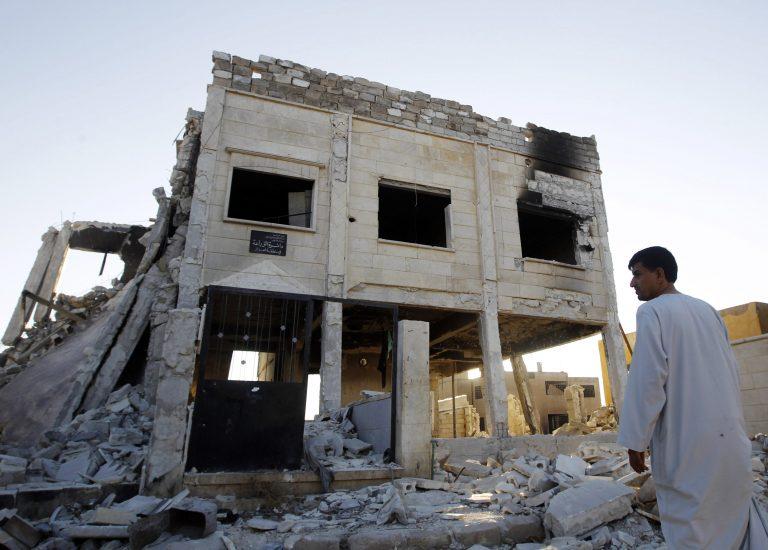 OHE: Τέλος στην αποστολή παρατηρητών στη Συρία   Newsit.gr