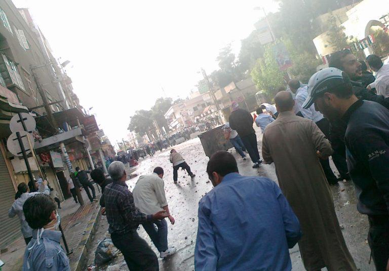 Στοιχεία σοκ για την εξέγερση στη Συρία – Τουλάχιστον 250 οι νεκροί! | Newsit.gr