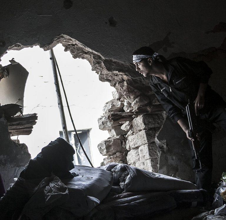 Τουλάχιστον 26 νεκροί στα σύνορα Συρίας – Τουρκίας   Newsit.gr