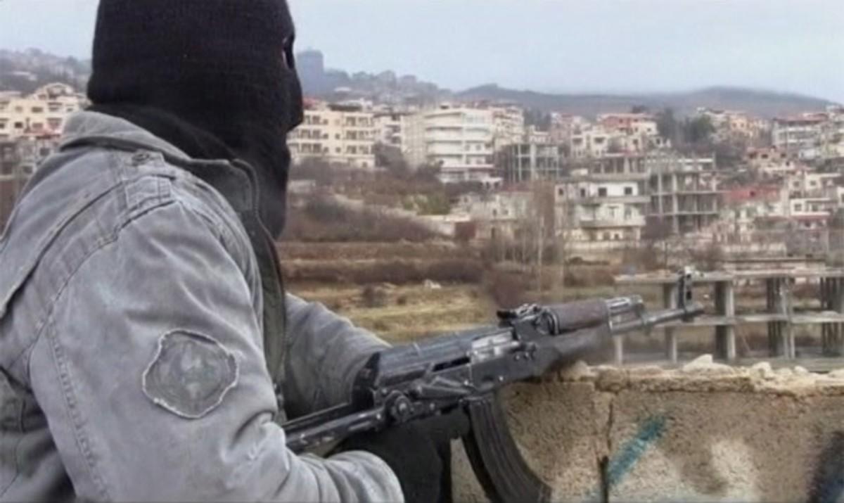 Συριακές δυνάμεις πυροβόλησαν πρόσφυγες – 24 τραυματίες | Newsit.gr