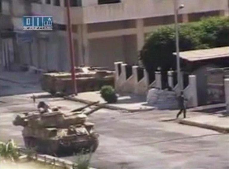 Σφαγή 200 αμάχων στη Χαμα της Συρίας (VIDEO) | Newsit.gr