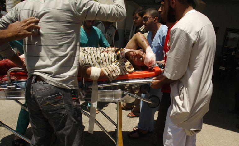 Σφαγίασαν ξανά γυναίκες και παιδιά στη Συρία – 100 οι νεκροί, αγνοούνται 30 παιδιά! | Newsit.gr