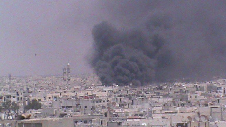 Ελληνίδα σκοτώθηκε στη Συρία! | Newsit.gr