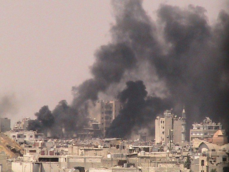 ΗΠΑ: Δεν αποκλείεται η ζώνη απαγόρευσης πτήσεων στη Συρία   Newsit.gr