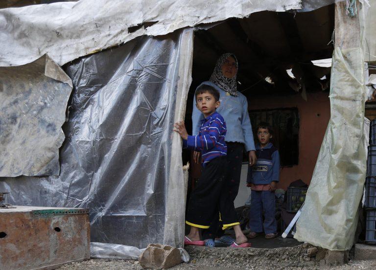 Συρία: Χτύπησαν παλαιστινιακό καταυλισμό – 8 νεκροί | Newsit.gr
