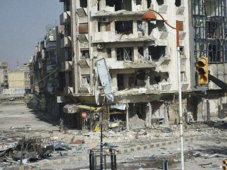 Σε ισχύ η εκεχειρία (υπό όρους) στη Συρία | Newsit.gr