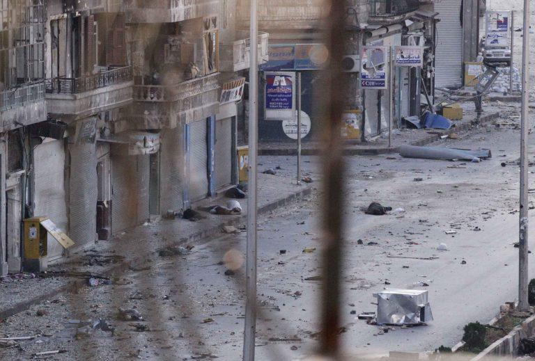 Χωρίς ιερό και όσιο: βομβάρδισαν παιδική χαρά, σκότωσαν 10 παιδιά – VIDEO ΣΟΚ | Newsit.gr