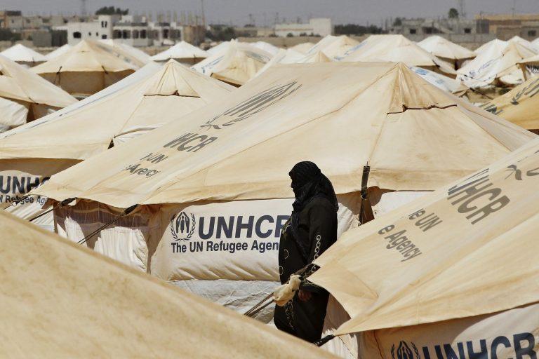 Καμπανάκι για τους Σύρους πρόσφυγες απο την Ύπατη Αρμοστεία του ΟΗΕ | Newsit.gr