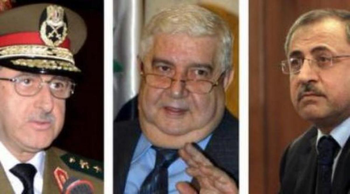 «Ο Άσαντ στη Συρία θα πέσει με πραξικόπημα» γράφει το Stratfor   Newsit.gr
