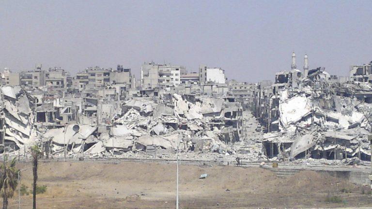 Ο βαρύτερος απολογισμός στην Συρία | Newsit.gr
