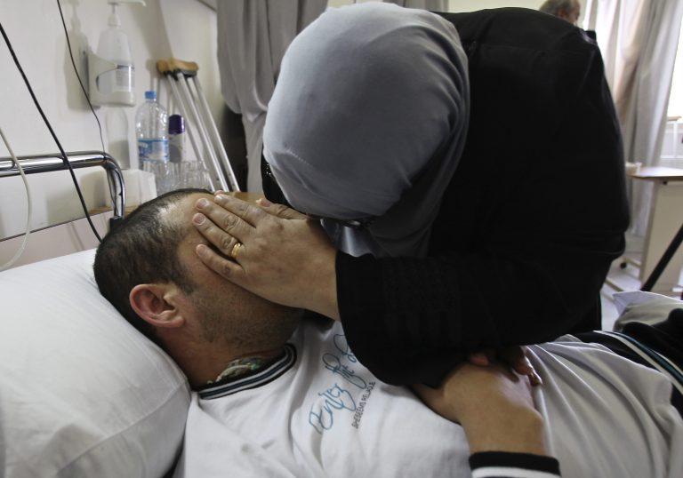 Συρία: 8500 χιλιάδες τα θύματα – Βρέθηκαν πτώματα ξένων | Newsit.gr