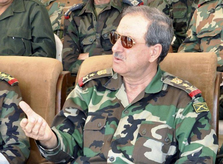 Νεκρός ο υπ.Άμυνας της Συρίας – Επίθεση καμικάζι στο κτίριο της Εθνικής Ασφάλειας | Newsit.gr
