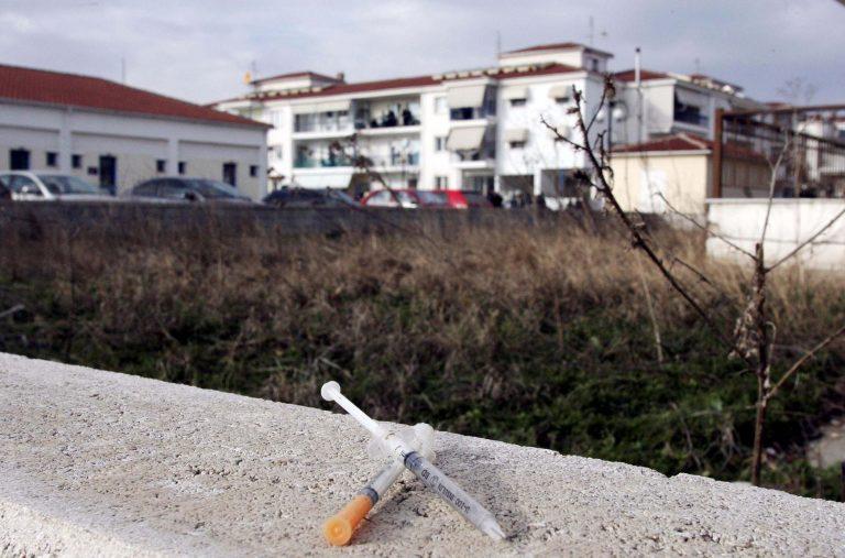 Θεσσαλονική: Τον απείλησαν με σύριγγα και τον έκλεψαν | Newsit.gr