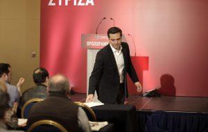 Κ.Ε. ΣΥΡΙΖΑ: 23 διαφοροποιήσεις από τη συμφωνία – «Εκλογές» ζήτησαν Φίλης κι άλλοι 12