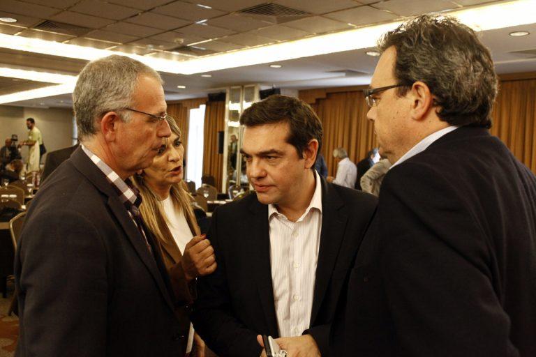 «Μυστήριο» με τα αποτελέσματα των εκλογών στον ΣΥΡΙΖΑ | Newsit.gr