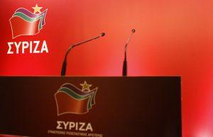 """Εμπλοκή και μήνυμα ΣΥΡΙΖΑ στον Τσίπρα – Εκτός «συμβουλίου» Γεροβασίλη, Μπαλτάς – """"Ανασχηματίστηκε"""" ο Σκουρλέτης"""