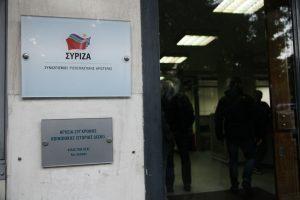 ΣΥΡΙΖΑ για γκαζάκια σε Άδωνι: Καταδικάζουμε απερίφραστα αλλά…