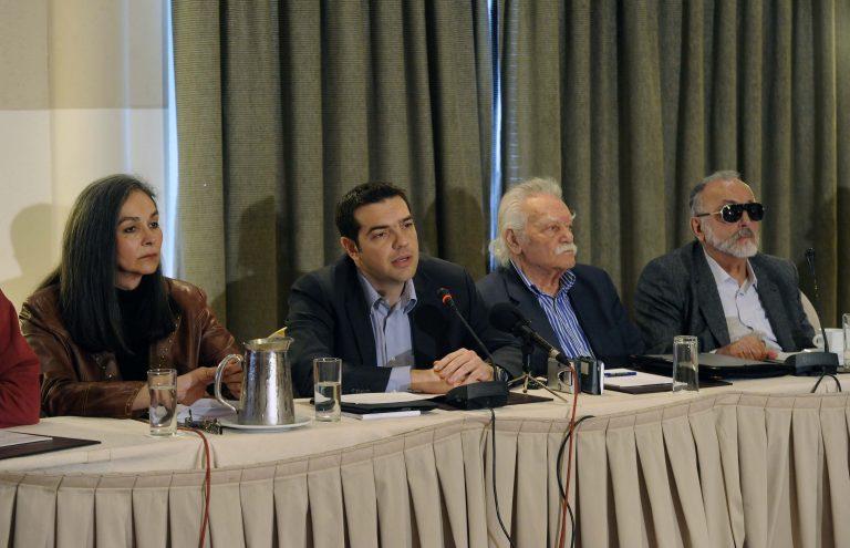 Σακοράφα και Κουρουπλής στην ΚΟ του ΣΥΡΙΖΑ   Newsit.gr