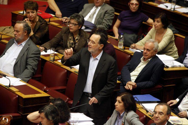 ΣΥΡΙΖΑ: «Να σταματήσει άμεσα η διαδικασία διακοπών ρεύματος»   Newsit.gr