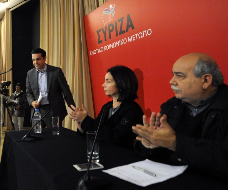ΣΥΡΙΖΑ: Καταγγελία για αναξιοποίητα κονδύλια του ΕΣΠΑ   Newsit.gr