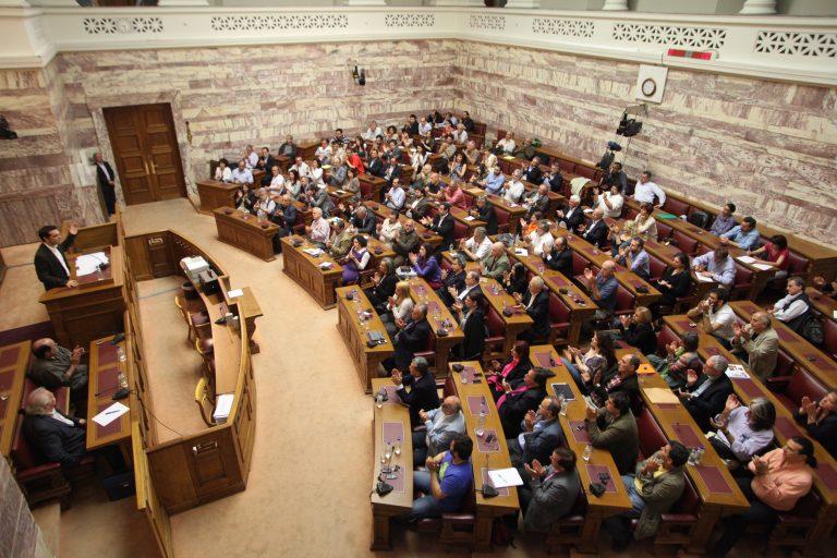 Οργισμένη αντίδραση ΣΥΡΙΖΑ για τις δηλώσεις Βενιζέλου   Newsit.gr