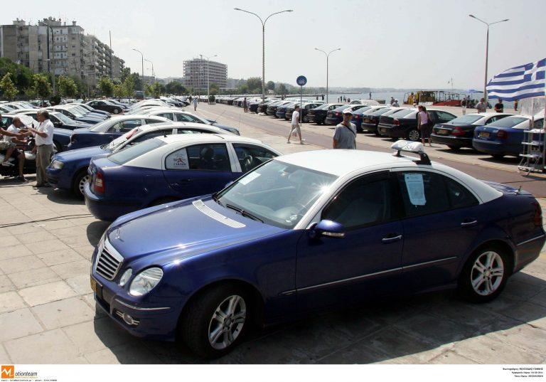 Σε θετικό κλίμα η συνάντηση Μπουτάρη με τους ιδιοκτήτες ταξί   Newsit.gr
