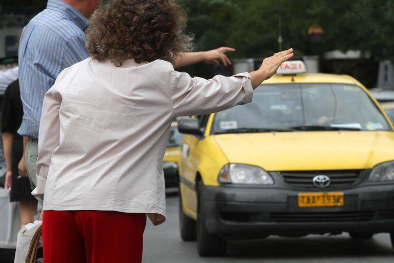 Θεσσαλονίκη: Πήρε κούρσα στο ταξί ζευγάρι που τον λήστεψε! | Newsit.gr
