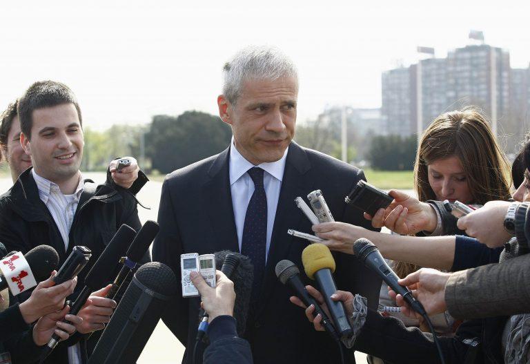 Παραιτήθηκε ο πρόεδρος της Σερβίας – Εκλογές στις 6 Μαΐου | Newsit.gr