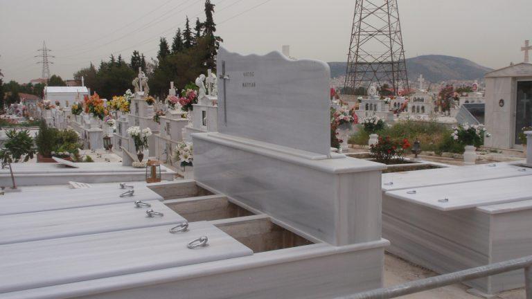 Ηράκλειο: Μακάβριο εύρημα σε τάφο στον Κρουσώνα | Newsit.gr