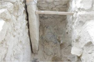 Πολεμιστής ή ιερέας ο πλούσιος άνδρας του τάφου της Πύλου – Εντυπωσιακές φωτογραφίες!
