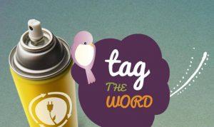 """Tag the word"" προτρέπει η Ανακύκλωση Συσκευών"