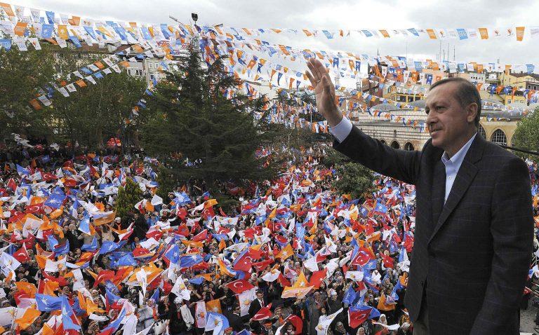 Καρτέρι θανάτου – Νο1 στόχος ο Ερντογάν – Βίντεο ντοκουμέντο από την επίθεση που δέχτηκε | Newsit.gr