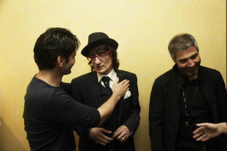 Στάθης Ψάλτης: Αγνώριστος στην τελευταία του ταινία! [pics] | Newsit.gr