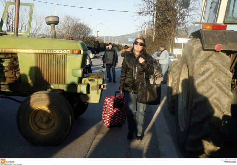 Το χθεσινό… σόου στο αεροδρόμιο   Newsit.gr
