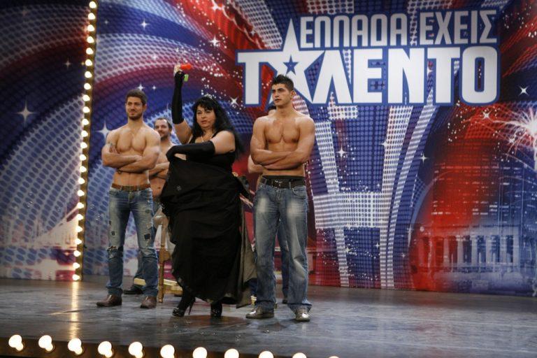 Τι θα γίνει στην πρεμιέρα του «Ελλάδα έχεις ταλέντο» | Newsit.gr
