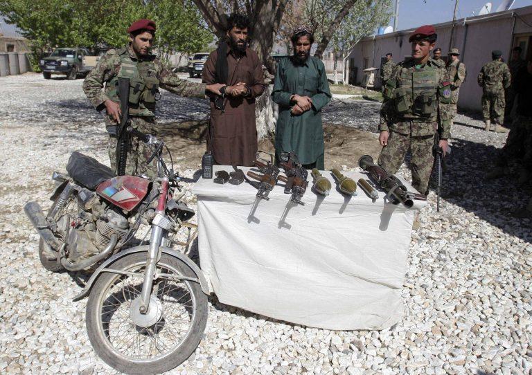 Φονική επίθεση των Ταλιμπάν με 13 νεκρούς | Newsit.gr