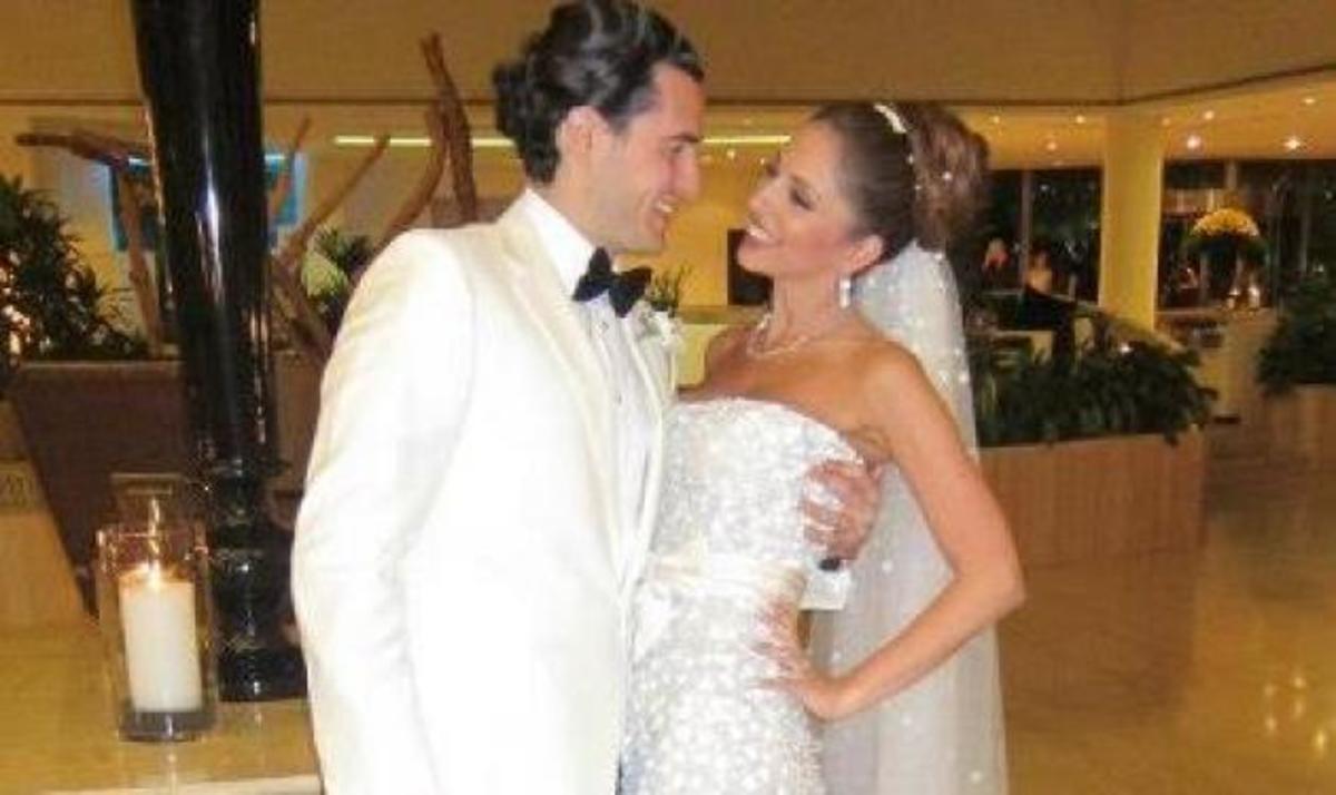 Nίκολας Κρίστο – Taline Adra: Ένας γάμος εκατοντάδων χιλιάδων ευρώ στην Κύπρο! | Newsit.gr