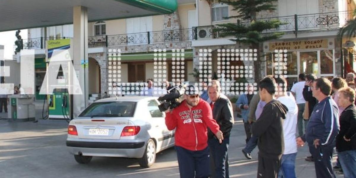 Ηλεία: Δολοφονία σε βενζινάδικο στο Επιτάλιο – Εξιχνίαση 17 μήνες μετά! | Newsit.gr