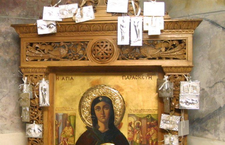 Ιερόσυλοι «άδειασαν»  μοναστήρι – Έκλεψαν τάματα αξίας 30 χιλιάδων ευρώ! | Newsit.gr