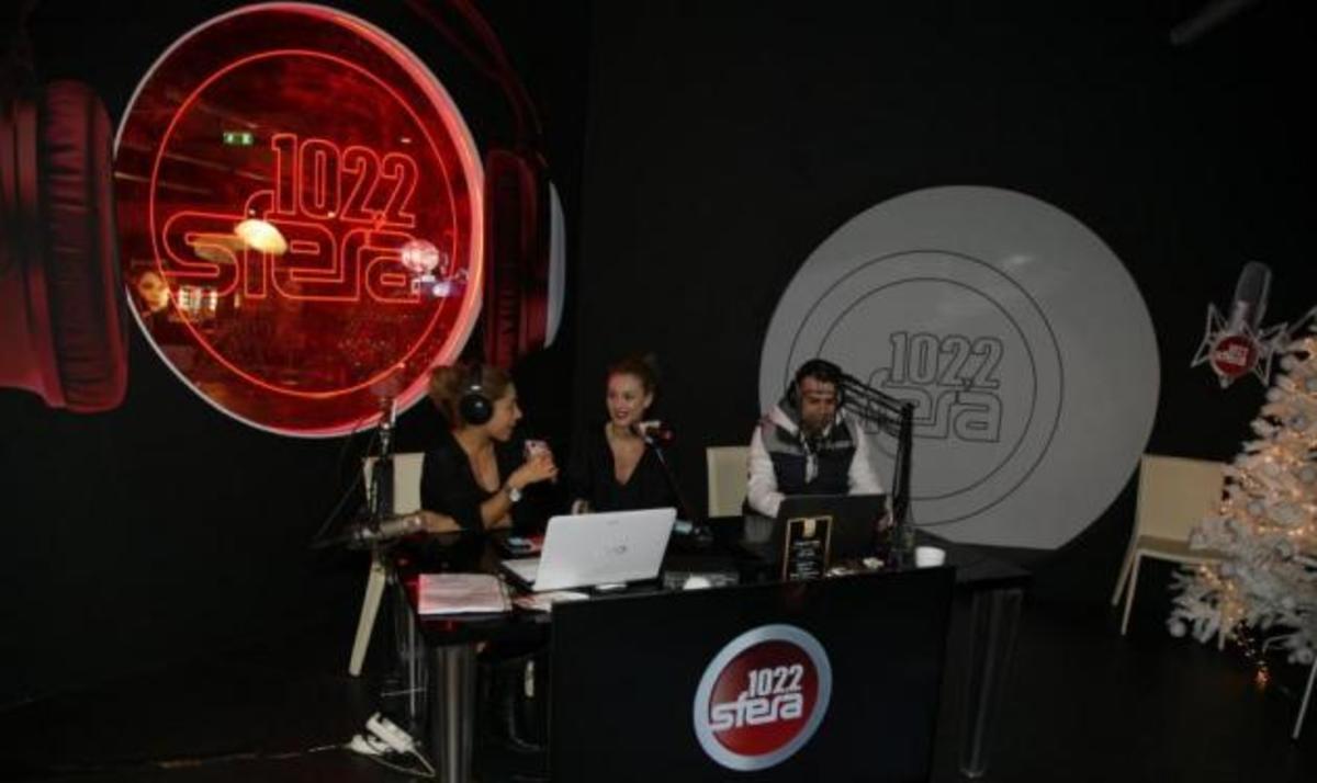 Δες live τους καλλιτέχνες που εμφανίζονται σήμερα στον Sfera | Newsit.gr