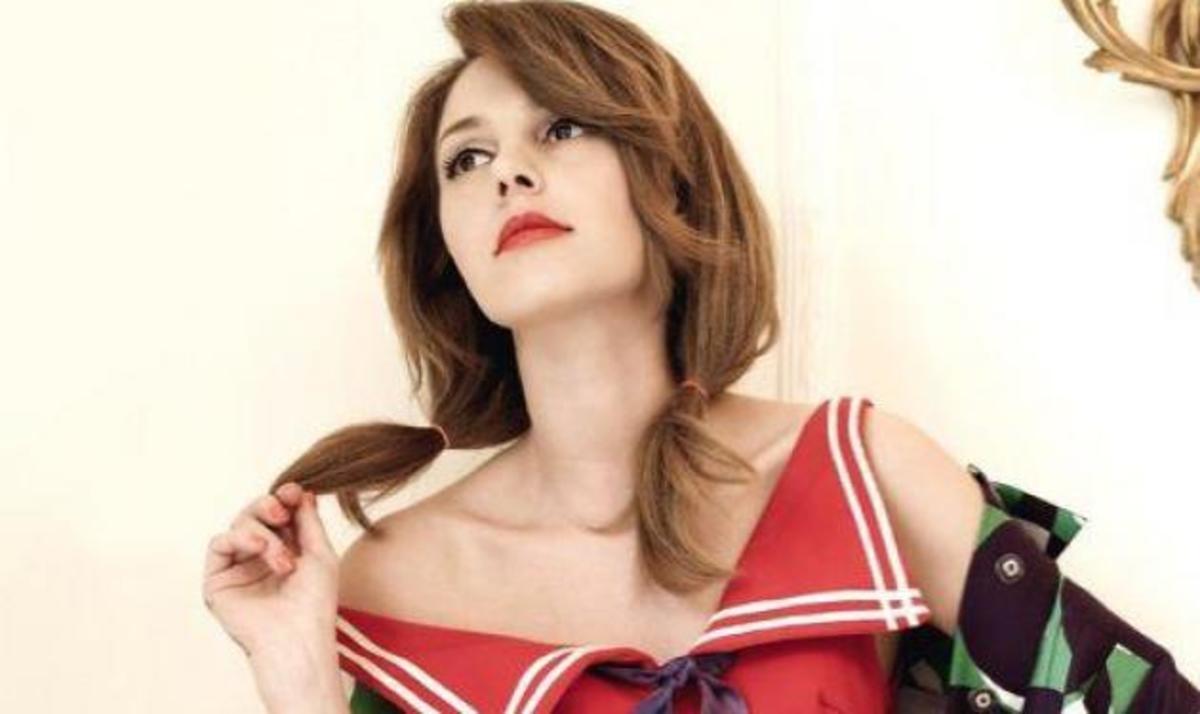 Τάμτα: Άκου το νέο τραγούδι της! | Newsit.gr