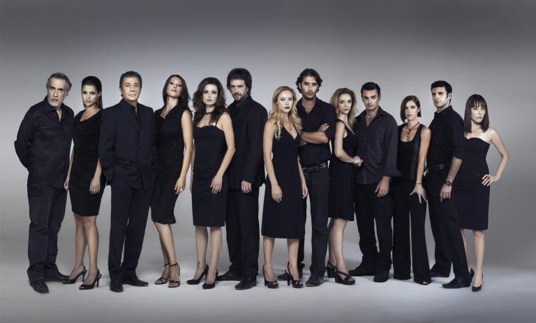 «Μυστικά της Εδέμ»- Τι θα δείτε στην πρεμιέρα της σειράς | Newsit.gr