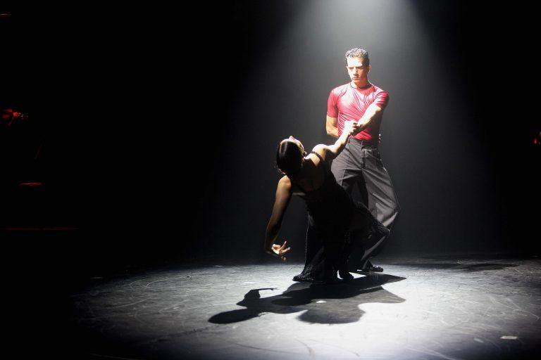 «Χορέψτε» τανγκό για να καταπολεμήσετε το Πάρκινσον | Newsit.gr
