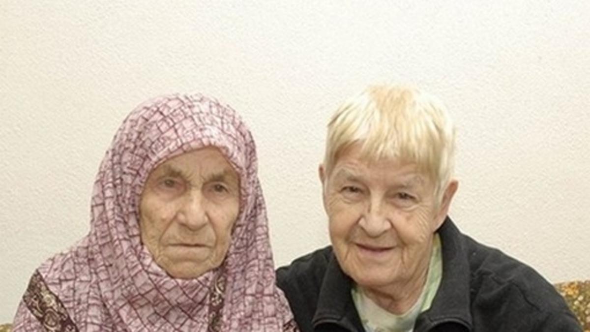 Το Facebook ένωσε 2 αδελφές μετά από 72 χρόνια! | Newsit.gr