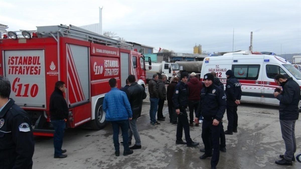 Έκρηξη σε πλοίο στη θάλασσα του Μαρμαρά [vid] | Newsit.gr